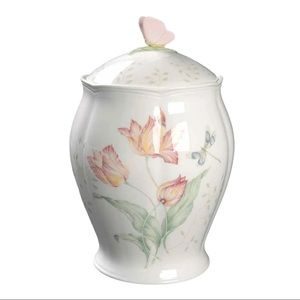 Lenox Butterfly Meadow Canister